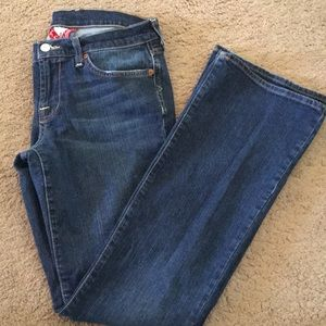Lucky Brand Bootcut Jeans Sweet n Low